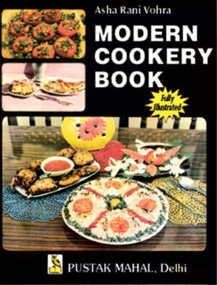 Modern Cookery Book (Paperback)