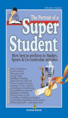 The Portrait of a Super Student (Paperback)