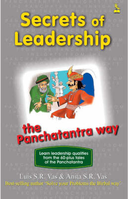 Secrets of Leadership: Insights from the Pancha Tantra (Paperback)