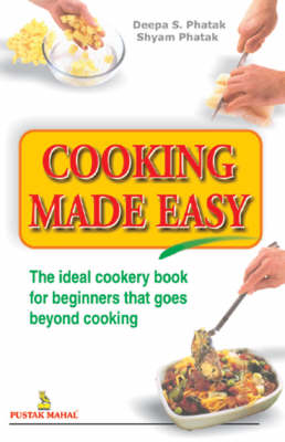 Cooking Made Easy (Paperback)