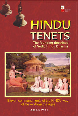 Hindu Tenets (Paperback)