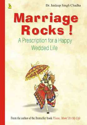 Marriage Rocks (Paperback)