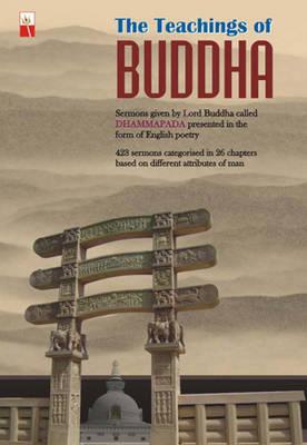 The Teachings of Buddha (Paperback)