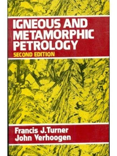Igneous and Metamorphic Petrology (Paperback)
