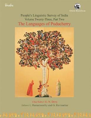 The Languages of Puducherry: Part 2, Volume 23 (Paperback)