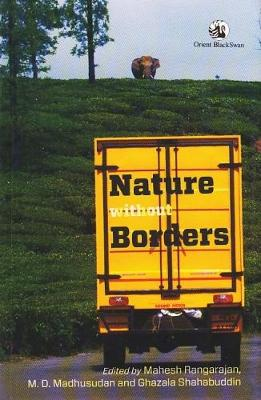 Nature Without Borders (Paperback)