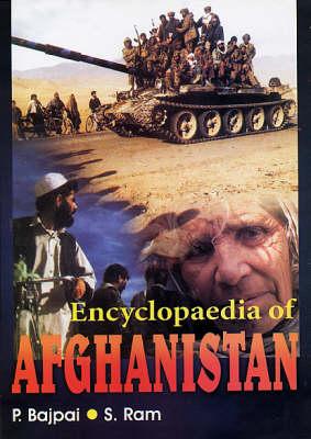 Encyclopaedia of Afghanistan (Hardback)
