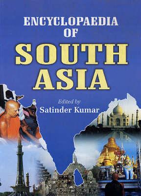Encyclopaedia of South Asia (Hardback)