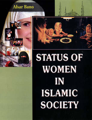 Status of Women in Islamic Society (Hardback)