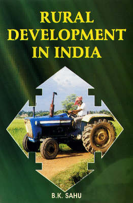 Rural Development in India (Hardback)