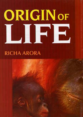 Origin of Life (Hardback)