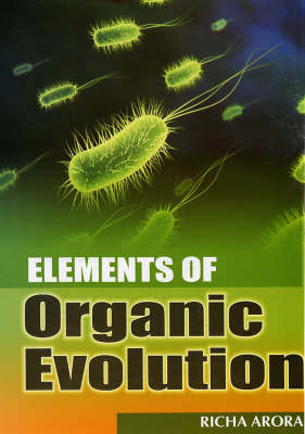 Elements of Organic Evolution (Hardback)