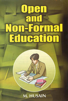 Open and Non Formal Education (Hardback)