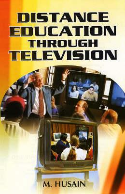 Distance Education Through Television (Hardback)