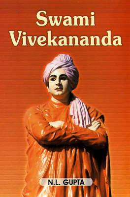 Swami Vivekananda (Hardback)