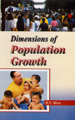 Dimensions of Population Growth (Paperback)