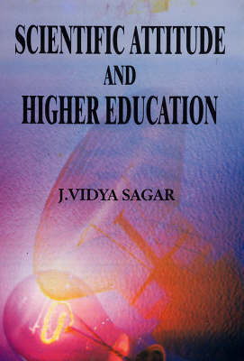 Scientific Attitude and Higher Education (Hardback)