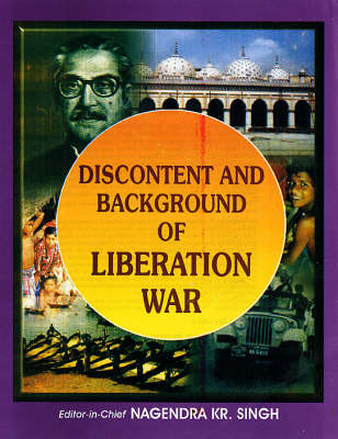 Discontent and Background of Liberation War (Hardback)