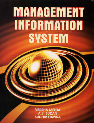Management Information System (Hardback)