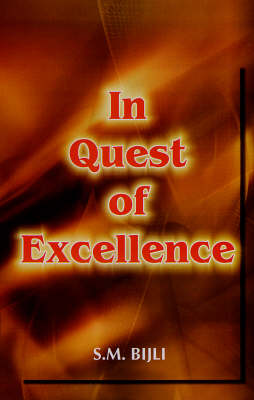 In Quest of Excellence (Hardback)