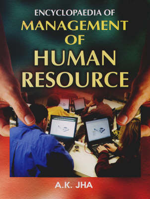 Encyclopaedia of Management of Human Resource (Hardback)