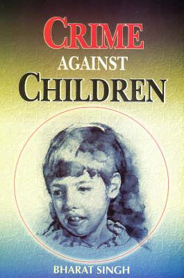 Crime Against Children (Hardback)