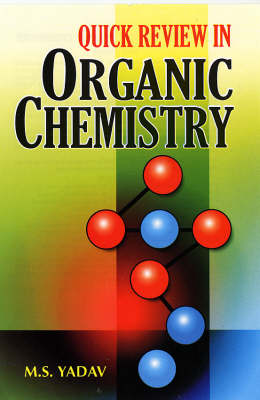 Quick Review in Organic Chemistry (Hardback)