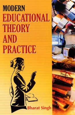 Modern Education Theory and Practice (Hardback)
