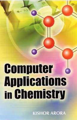 Computer Applications in Chemistry (Hardback)