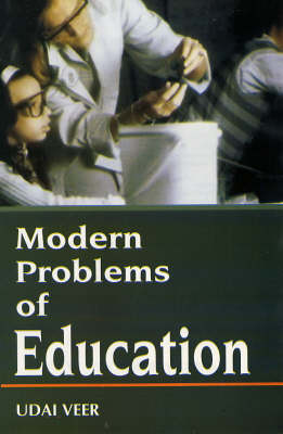 Modern Problems of Education (Paperback)