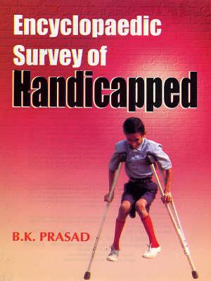 Encyclopeaedic Survey of the Handicapped (Hardback)