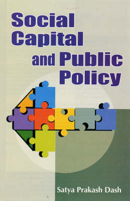 Social Capital and Public Policy (Paperback)
