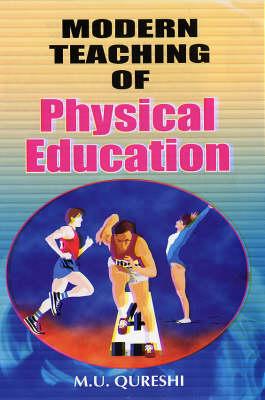 Modern Teaching of Physical Education (Hardback)