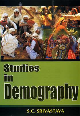 Studies in Demography (Hardback)