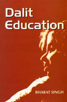 Dalit Education (Hardback)