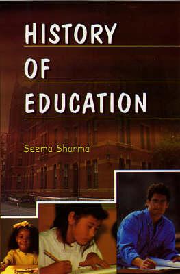 History of Education (Hardback)
