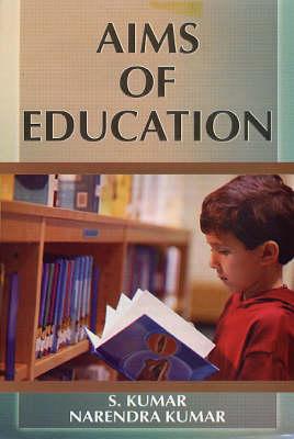 Aims of Education (Hardback)