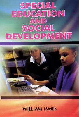 Special Education and Social Development (Hardback)