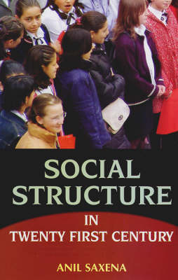 Social Structure in 21st Century (Hardback)