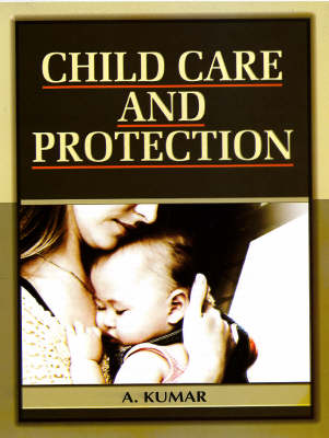 Child Care and Protection (Hardback)