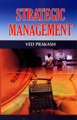 Strategic Management (Hardback)