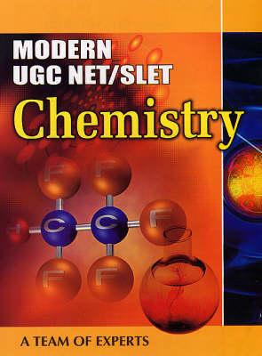 Moder UGC NET/SLET: Chemistry (Hardback)