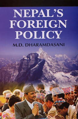 Nepal's Foreign Policy (Hardback)