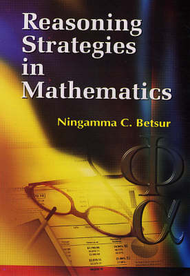 Reasoning Strategies in Mathematics (Hardback)