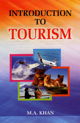 Introduction to Tourism (Hardback)