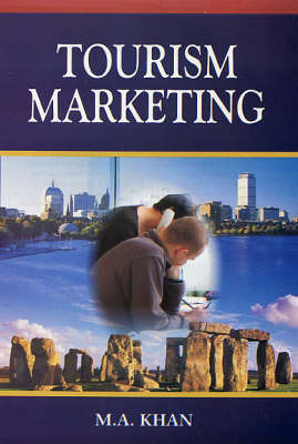 Tourism Marketing (Hardback)