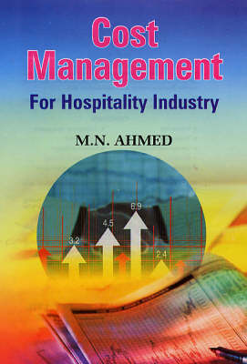 Cost Management (Hardback)
