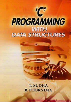 C Programming with Data Structures (Hardback)