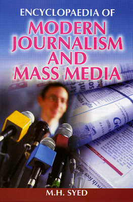 Encyclopaedia of Modern Journalism and Mass Media (Hardback)