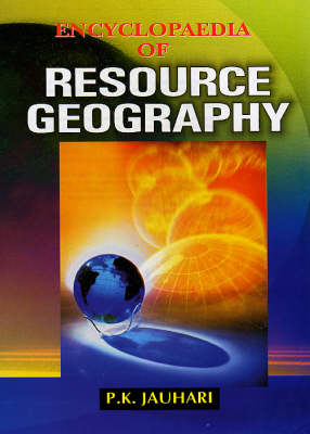 Encyclopaedia of Resource Geography (Hardback)